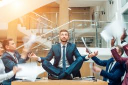 Wellbeing2U Australia Mindfullness at work